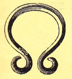 stok ophangen touw