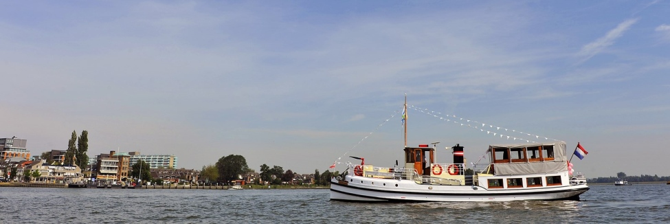 Ontdek de prachtige Hollandse Delta